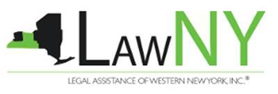 Legal Assistance of WNY